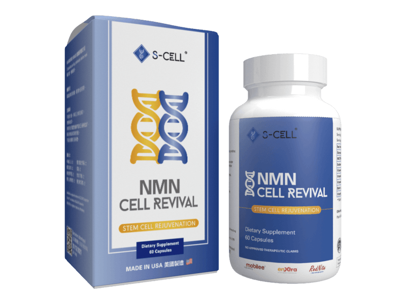 CELL REVIVAL (MobiJoint Formula)