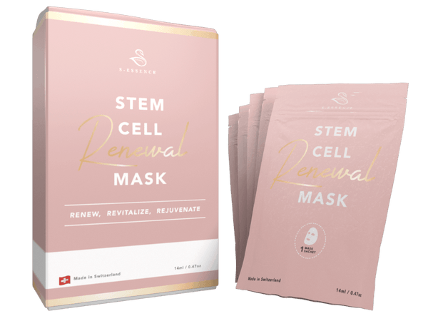 STEM CELL RENEWAL MASK (5 PIECES)