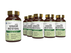 VISION REVIVAL 6-Month Package