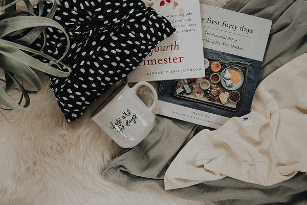 gift guide newborn mom