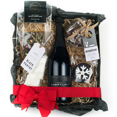 Luxury and Gourmet Christmas Hampers