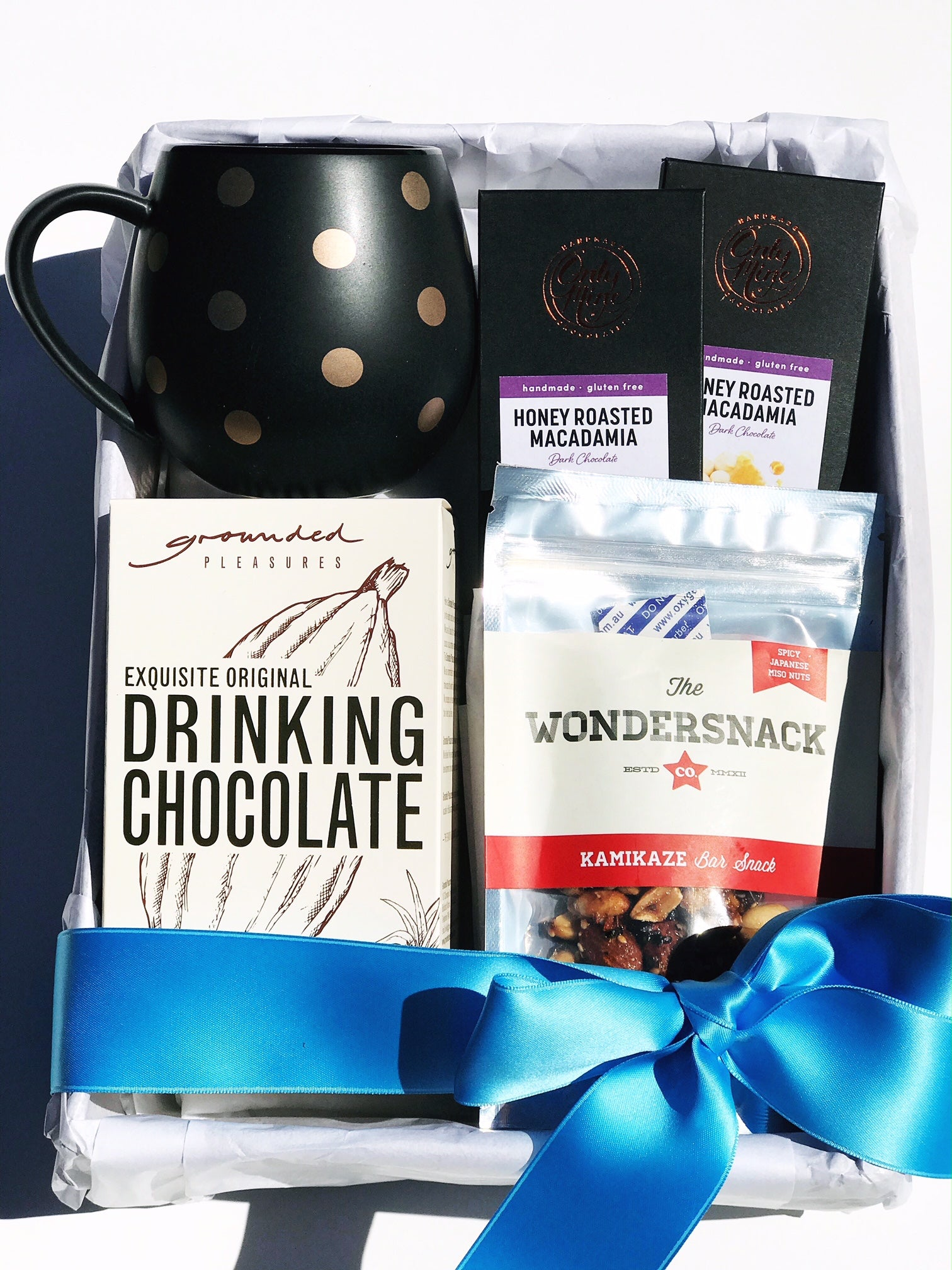 Chocolate heaven hamper for the foodies and the indulgers ideal chocolate heaven hamper negle Image collections