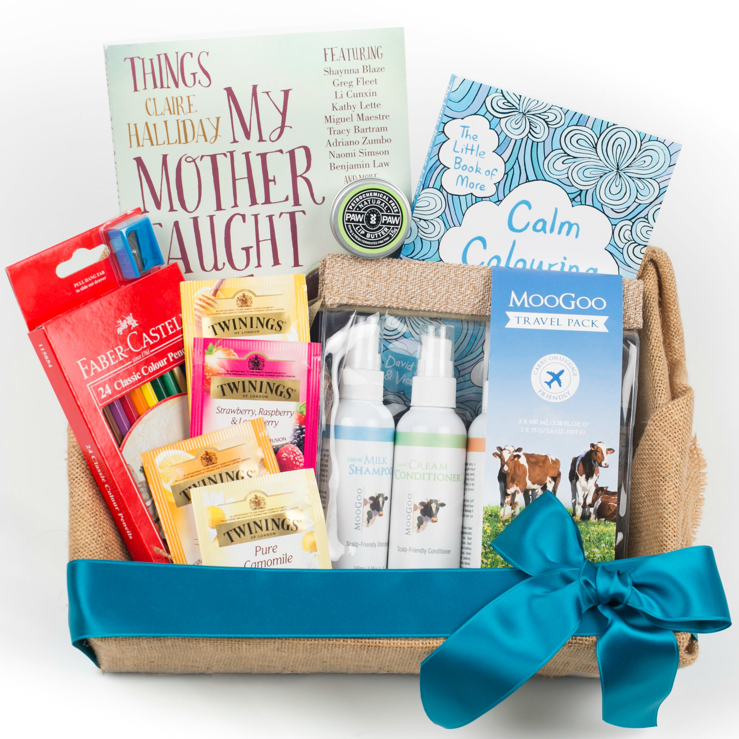 Hospital Helper H&er & Hospital Helper Hamper - Free Express Delivery across Australia ...
