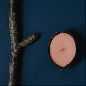Load image into Gallery viewer, plumeria candle