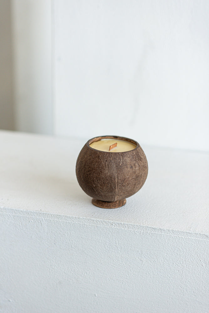 12oz Coconut Cup Candle