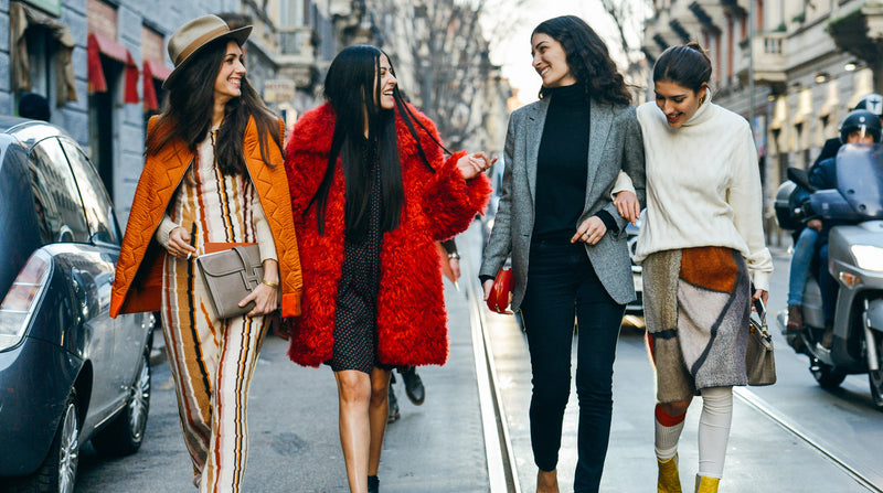 How To ROCK Your Fall 2018 Wardrobe (BONUS: Tips for All Personalities)