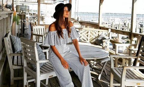 7 Beach Coverups Perfect for Brunch