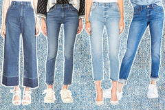 The Right Denim For Your Zodiac Sign
