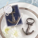 Anchor Bottle Opener Beach Nautical Destination Wedding Favour