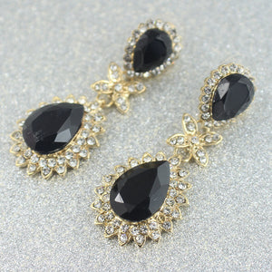 Classic Birthday Gift Fashion Jewelry Set