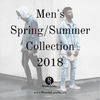 Men's Spring/Summer Collection 2018