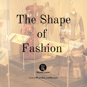 The Shape of Fashion