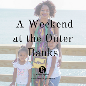 A Weekend at the Outer Banks