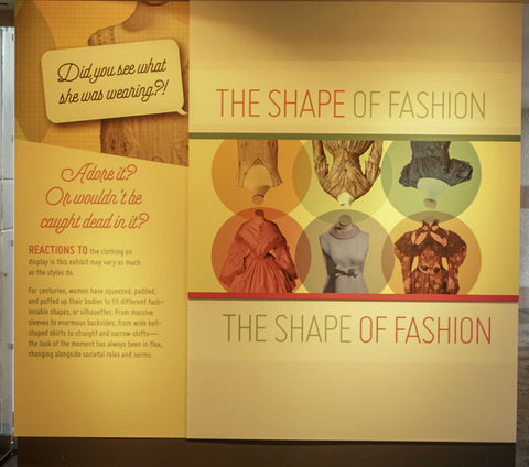 Shape of Fashion