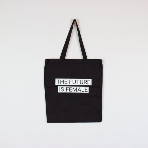 The Future Is Female Tote