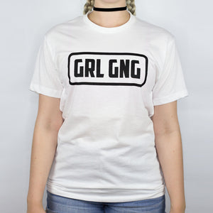 Original GRL GNG Short-Sleeve Tee