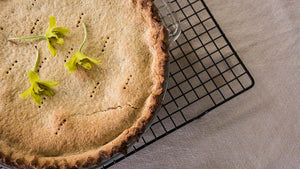 ʻUlu Flour Pie Crust & Cookies
