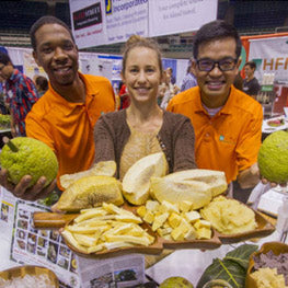 New Hawaii products unveiled at food industry event