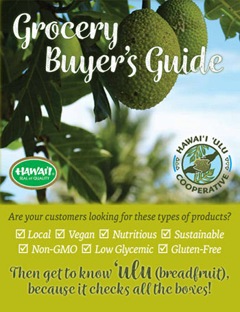 Grocery Buyers Guide