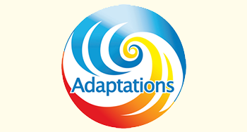 Adaptations, Inc. logo