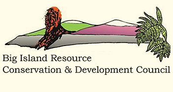 Big Island Resource Conservation and Development Council logo