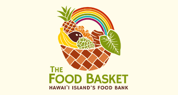 Hawaii Food Basket logo