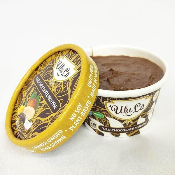 'Ulu Lā - 'Ulu Chocolate Mousse (90 pack)