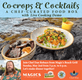 Co-Crops & Cocktails