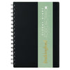 Bockingford Diary A5 Visual 60 Leaf