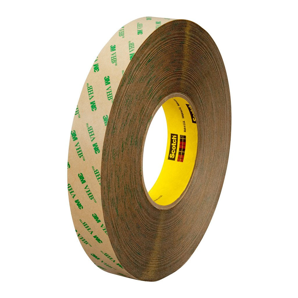 3M VHB Transfer Tape 9473PC 12mm x 55m