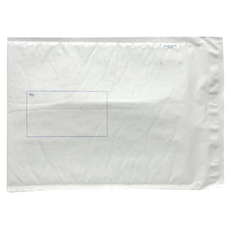 Croxley Mail Lite Bag Size 3 232x280mm