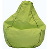 Studio Bean Bag Lime 200l Filled Prem Outdoor