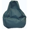Studio Bean Bag Teal 200l Filled Prem Outdoor