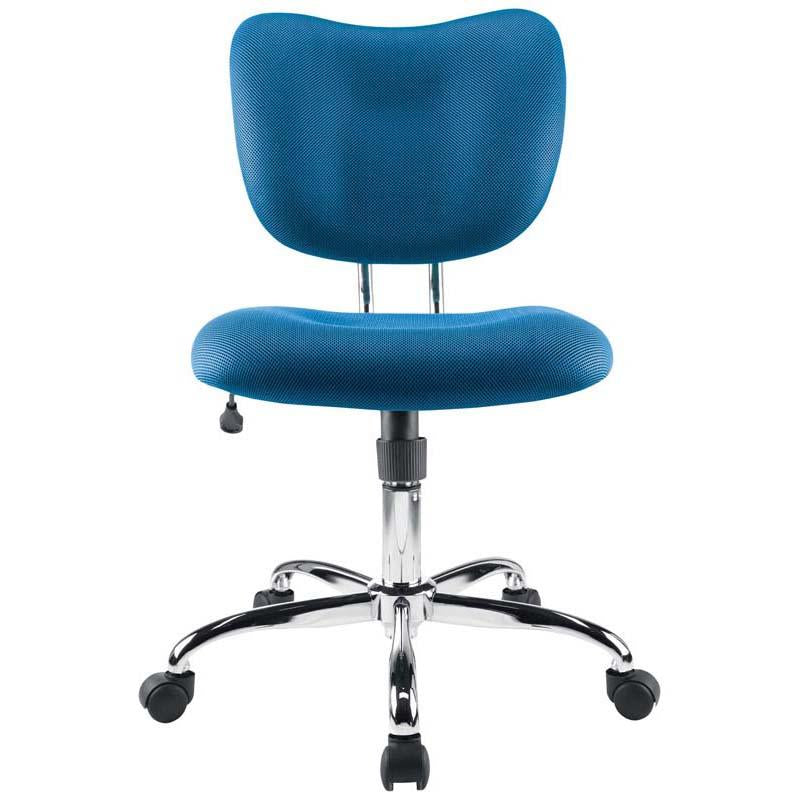 Brenton Chair Studio Blue Low Back