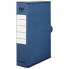 FM Storage Carton Blue Foolscap