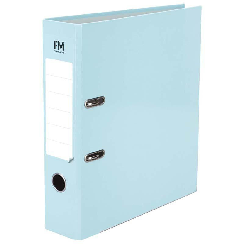 FM Binder Pastel Baby Blue A4 Lever Arch
