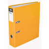 FM Binder Radofile Yellow A4 Lever Arch