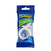 Sellotape 1360 Invisible Tape 2 Pack 15mmx10m