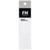 FM Label Radovision Mini Arch Special Pack 20 28mmx101mm