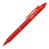 Pilot Frixion Clicker Erasable Broad Red (BLRT-FR10-R)