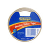 Sellotape 1209 Double-Sided Tape 12mmx15m