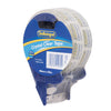 Sellotape 1262 Crystal Clear Tape On Dispenser 48mmx50m