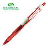 Pilot BeGreen Rexgrip Ballpoint Medium Red (BRG-10M-RR-BG)