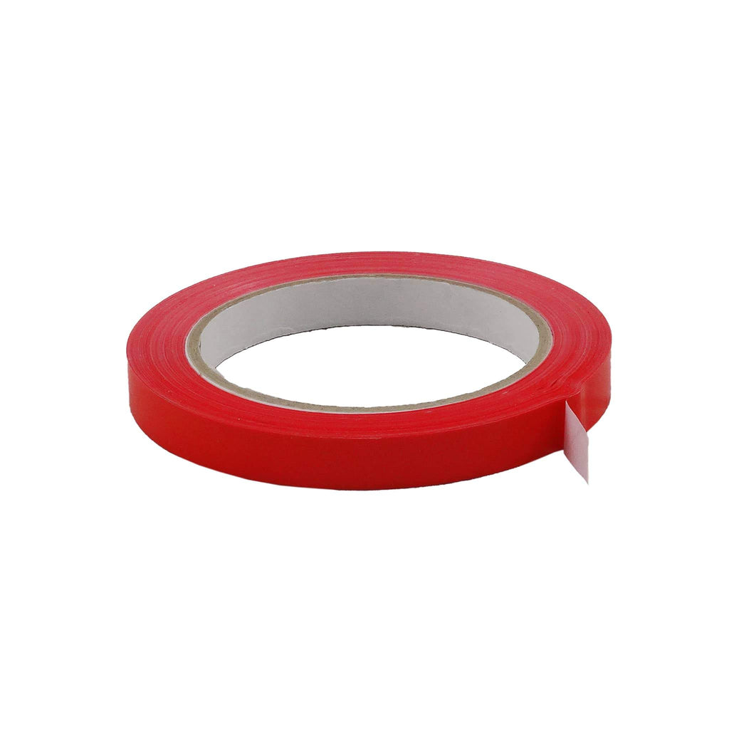 Sellotape 1521 Vinyl Tape Red 12mmx66m