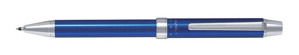 Pilot Evolt 2+1 Blue Multi Pen Fine (BTHE-150R-DL)