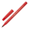 Pilot Sign Pen Fibre Tip 0.6mm Red (SWN-SPN-R)