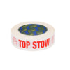 Sellotape RIP030T Top Stow Label 30mmx125mm