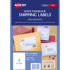 Avery Label L7169-100 100 Sheets Laser