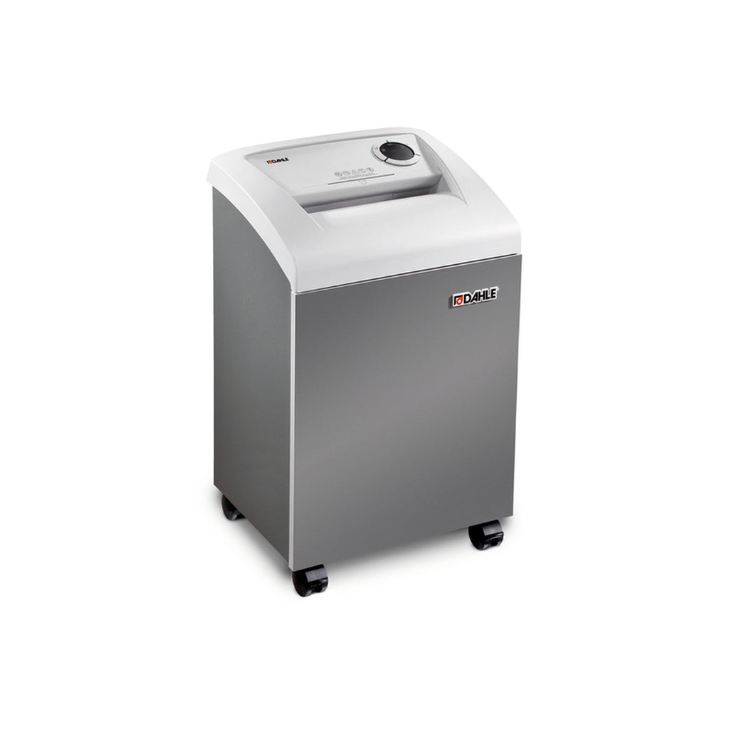 Dahle 104 P2 40L Strip-Cut Shredder