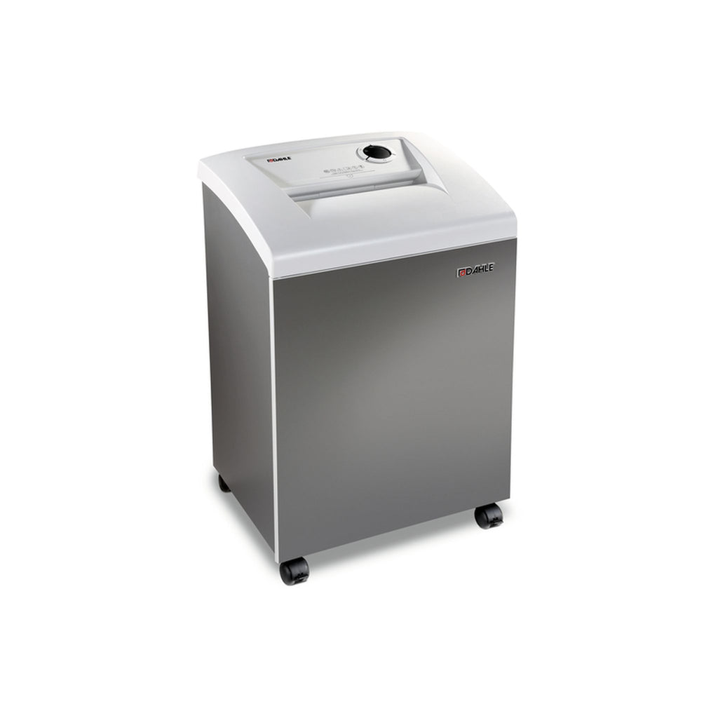 Dahle 606 P6 60L Cross-Cut Shredder INDENT